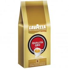 """Кофе в зернах Lavazza """"Oro"""", вакуумный пакет, 250г"""